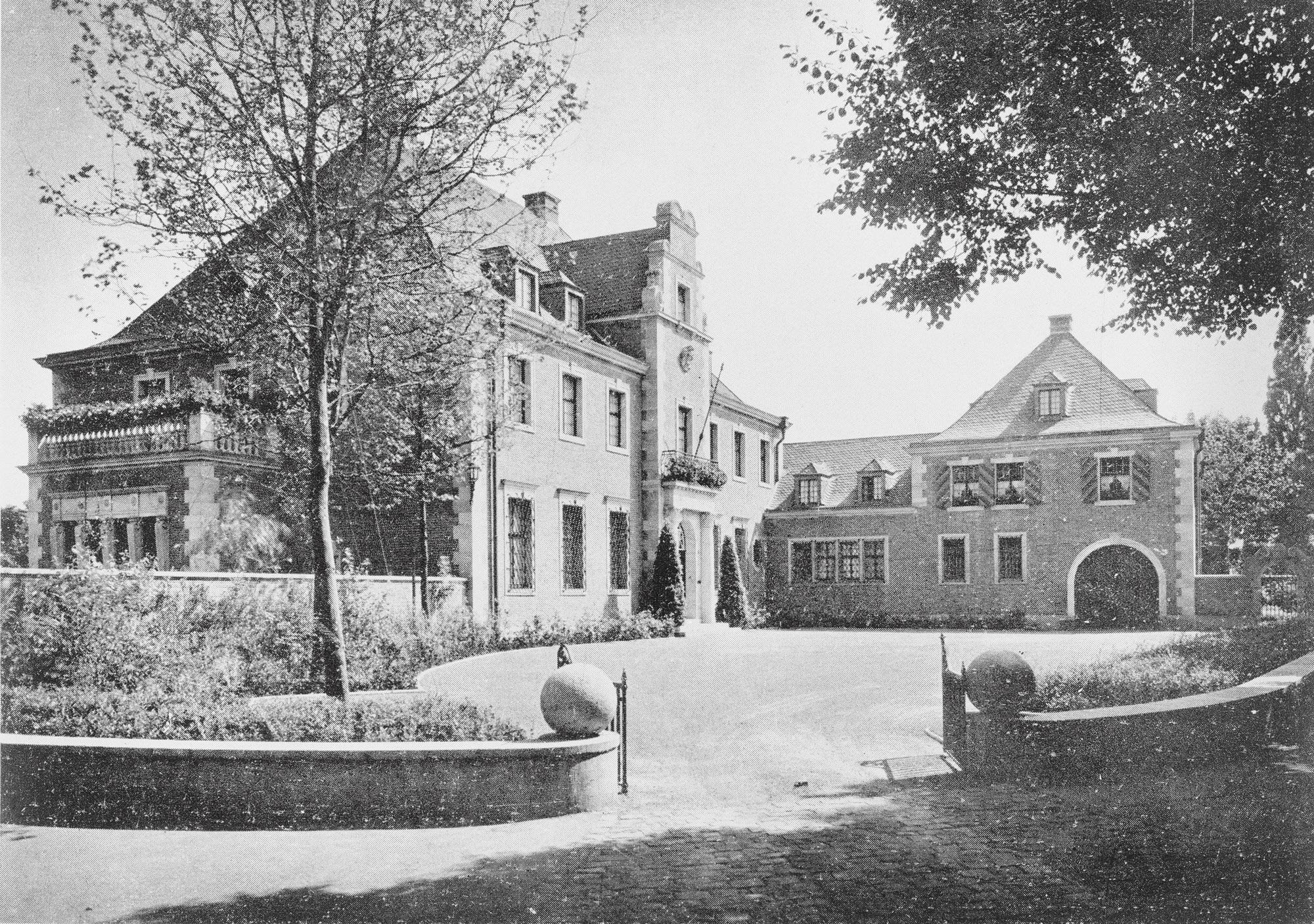 Villa Neuerburg