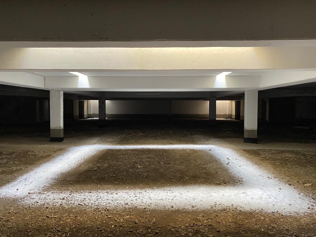 Parc Dunant: Von Tageslicht und Land Art